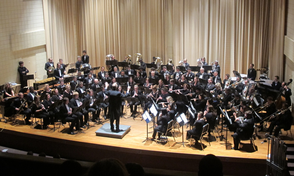 2015 Combined Group Concert
